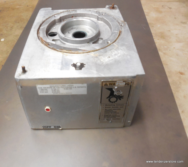 Hobart 403  00-438584-00001 Gear  Case 60 HZ Used