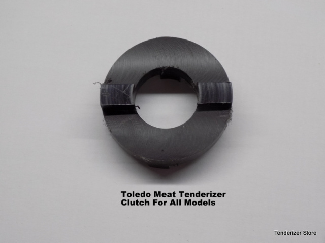 Toledo Meat Tenderizer Drive Clutch Fits All Models